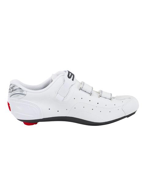 Sidi Level Fahrradschuhe Herren white/white